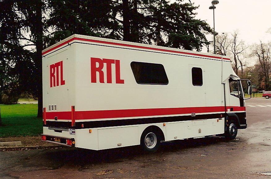 car regie RTL