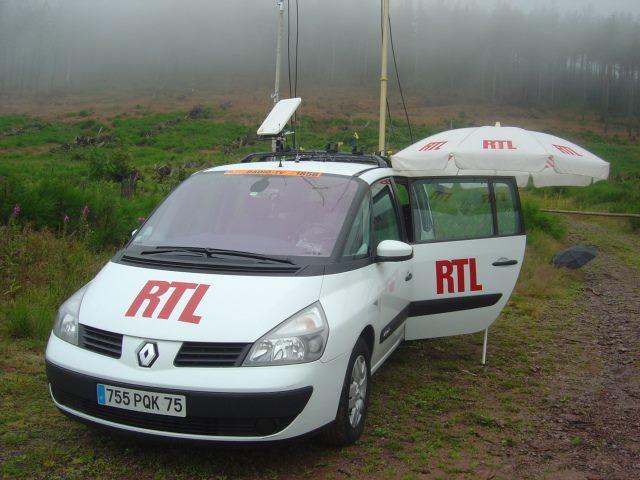 HF RTL