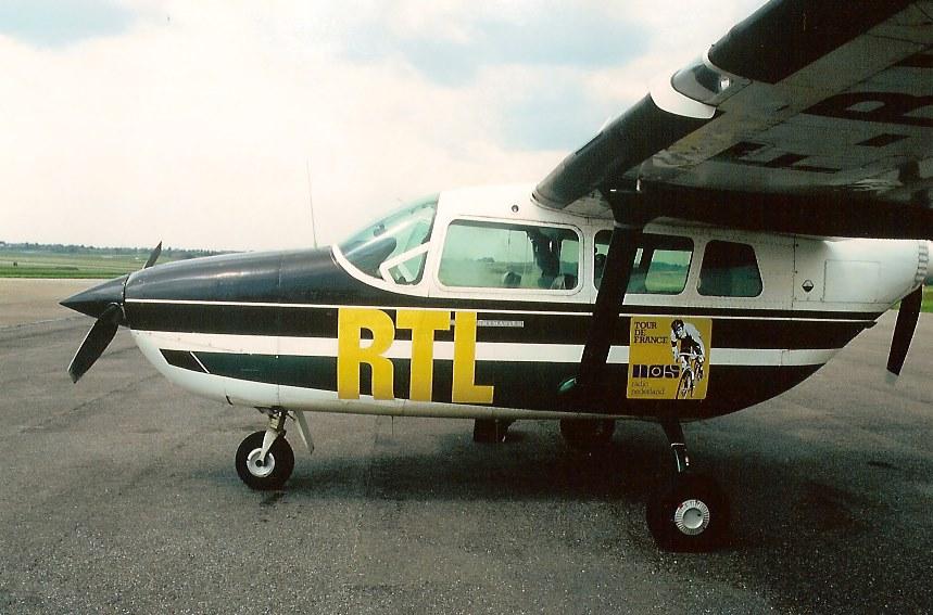 avion RTL