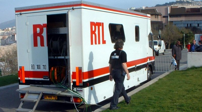 car régie RTL