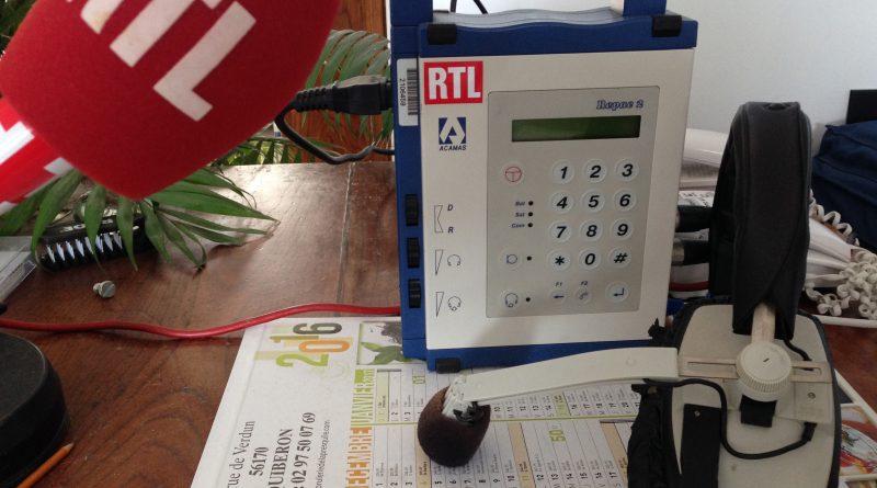 Repac 2 - Reporter radio RTL