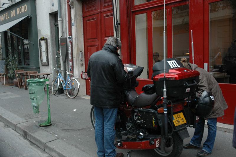 moto HF RTL
