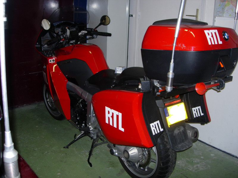 les motos hf de rtl reporter radio rtl. Black Bedroom Furniture Sets. Home Design Ideas