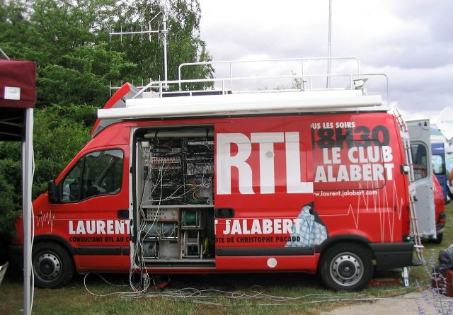 Mobile Rtl